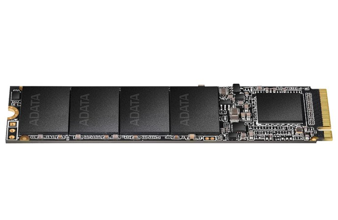 ADATApresentólas unidades SSD GAMMIX S11 Pro y SX6000 Lite de XPG