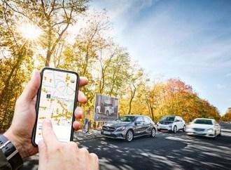 BMW Group y Daimler AG planean los pasos para una empresa de movilidad conjunta
