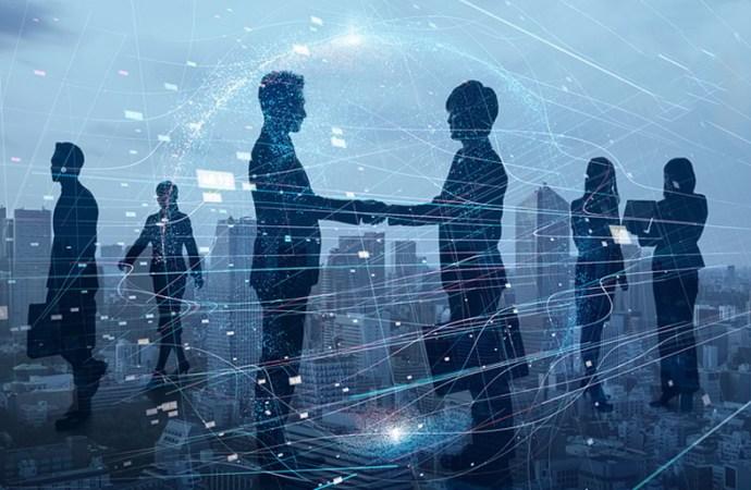 Contratos inteligentes: compromisos autogestionables 100% transparentes