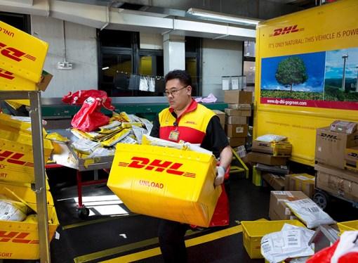 DHL Express invertirá u$s 3 millones en Chile