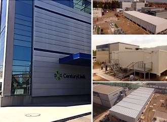 CenturyLink expande su data center en Santiago de Chile