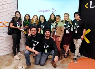 Lagash ganó el TalentFest