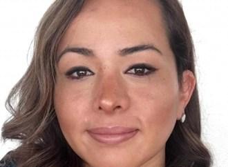 Renée Matali, gerente Comercial E-Commerce y Público para Akamai México