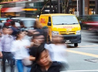 75% de las empresas cree esencial invertir en transporte terrestre para incrementar sus ventas