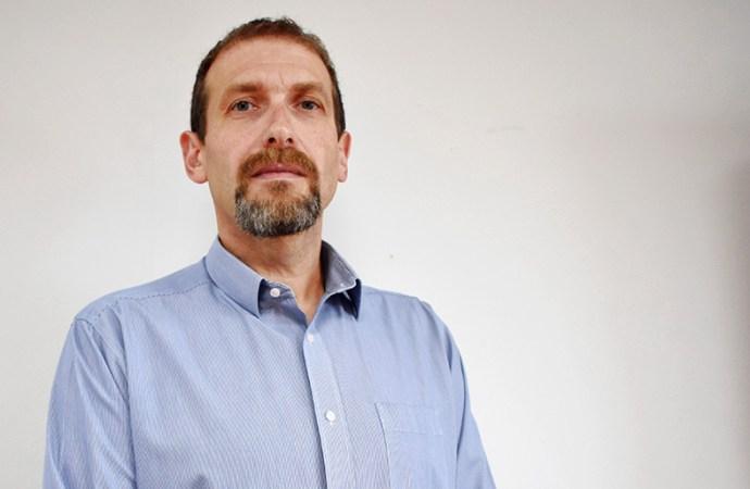 Nicolás Goncalves, nuevo gerente de Outsourcing TIC en Adexus