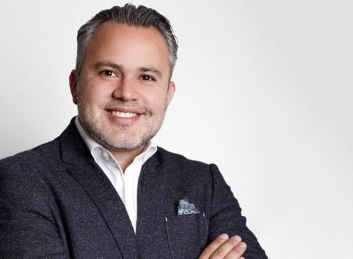 Ariel Jeria, nuevo gerente General de Rompecabeza Digital