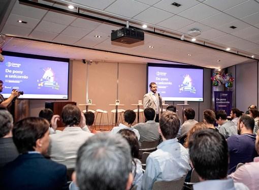 Telecom presentó las 5 startups finalistas que participan de su programa de innovación abierta