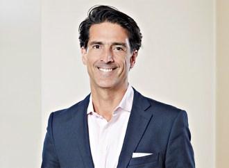 Mauricio Ramos, nuevo presidente del USCBC