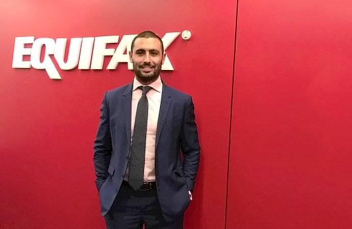 Jonathan Rubin asumió la dirección de Data & Analytics en Equifax