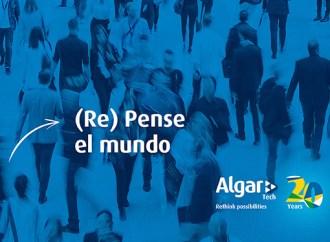 Algar Tech celebró sus 20 años
