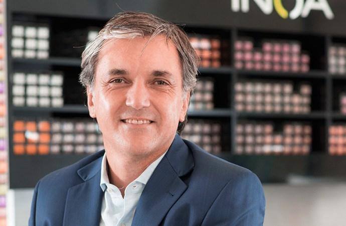 Germán Gignone, director de Productos Profesionales de L'oreal Argentina
