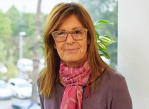 Alicia Gauchat, gerente de Comunicaciones de Atlas Copco Argentina