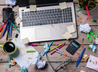 El desorden digital expone a las empresas a riesgos