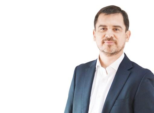 Enzo Contreras, nuevo gerente de Finanzas y Control de Adexus