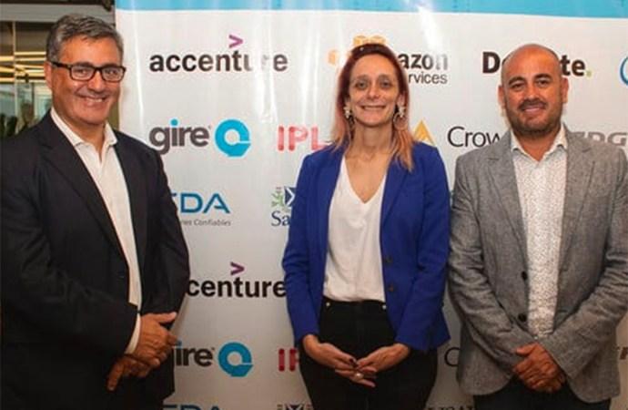 GRUPO GIRE impulsa el emprendimiento acompañando a Makers in BA