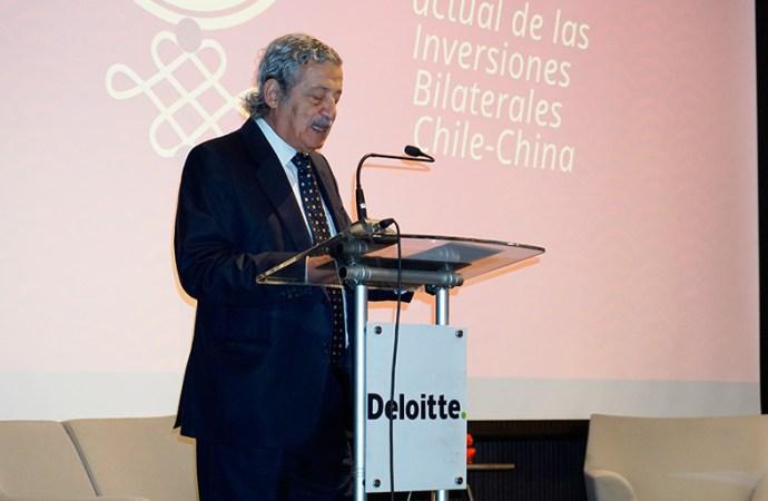 Deloitte reunió a los principales actores del Asia Pacífico