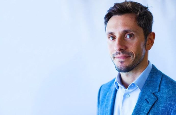 Octavio Fonseca Alego fue nombrado gerente de Relacional de Lenovo Argentina
