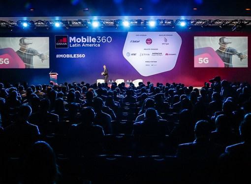 El futuro del 5G en la región fue el gran tema del mobile 360