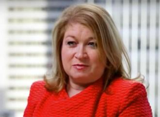 Alex Paladino fue designada directora General de Ingresos de Prometric