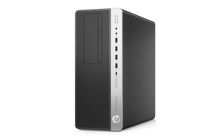 HP lanzó una línea de computadoras de escritorio empresariales de próxima generación