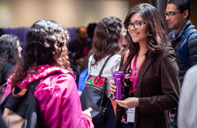 Se incrementa la participación de mujeres al frente de startups