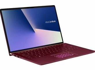ASUS presentó las nuevas Zenbook 13 en México