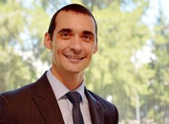 Ariel Rubinstein, presidente y gerente General para Atlas Copco Compressors