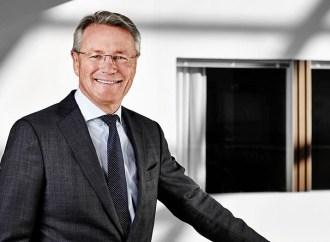 Björn Rosengren es el nuevo CEO de ABB