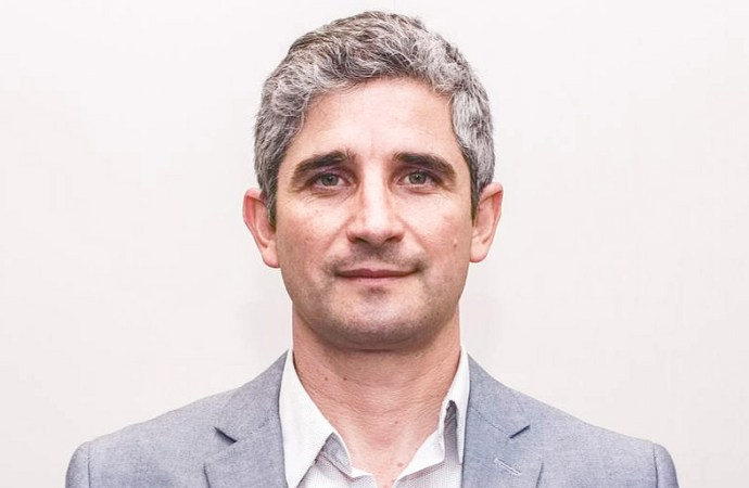 Germán Torres, director de Transformación Digital en Snoop Consulting