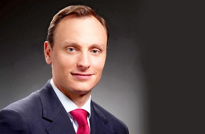 Kevin Samuelson fue nombrado CEO de Infor