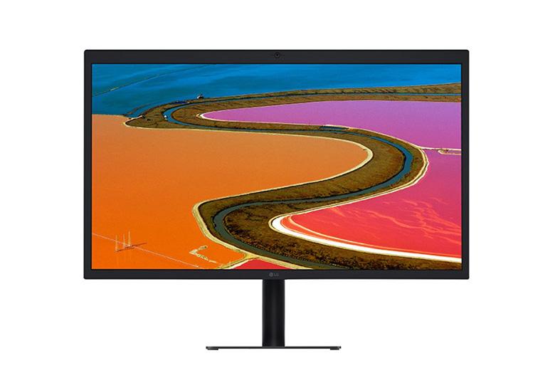 LG presentó monitor 5K de ultra definición