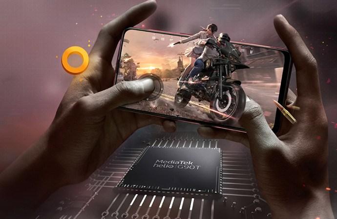 MediaTek ingresa en el segmento de gaming en smartphones