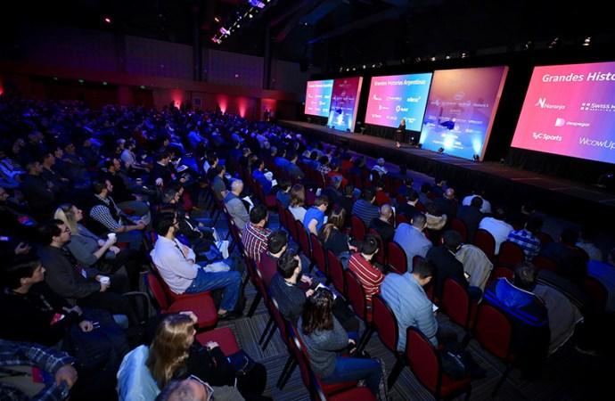 Con más de 1.000 asistentes se realizó el AWS Cloud Experience Argentina 2019