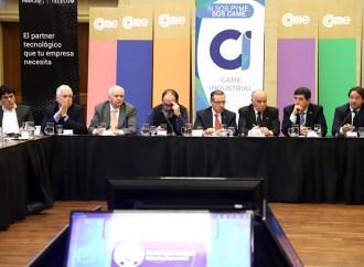 FiberCorp-Telecom reafirmó su alianza con CAME