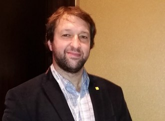 Grupo Datco designó  a Germán González Méndez gerente de Unidad de Negocios