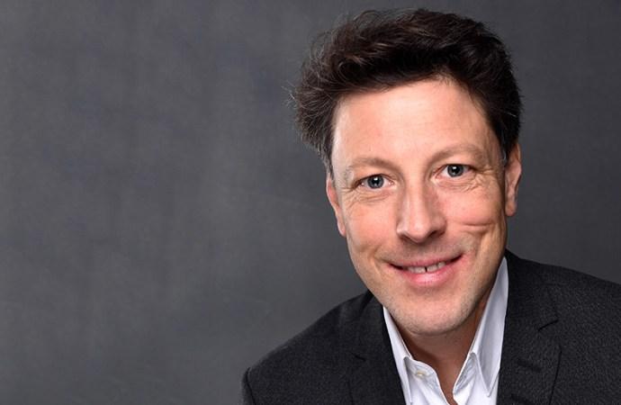 MediaMath nombró a Konrad Gerszke como nuevo presidente