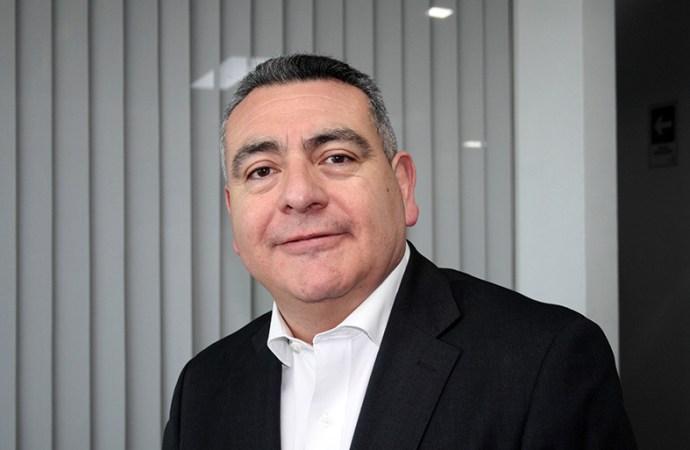 Richard Romo fue nombrado gerente Comercial de ITQ Latam