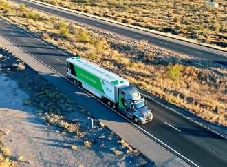 UPS Ventures invirtió en empresa de transporte autónomo