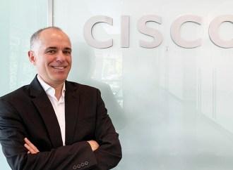 Cisco Chile nombró a Christian Delorme como gerente de Service Providers