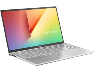 Lenovo presentó su Vivobook 15