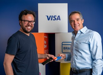 Visa y Clip aceleran la aceptación de pagos digitales en México