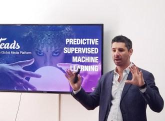 Inteligencia artificial, el nuevo aliado de la publicidad digital