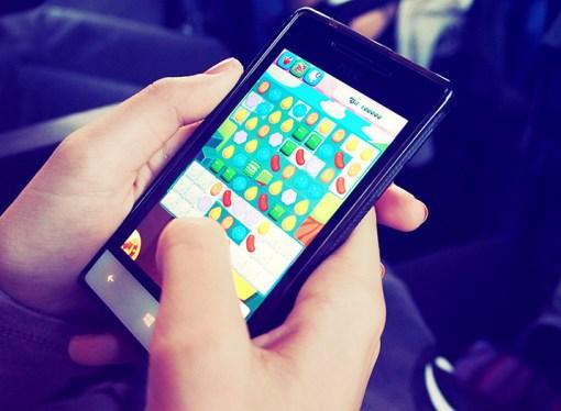 Mobile gaming y una oportunidad para las marcas
