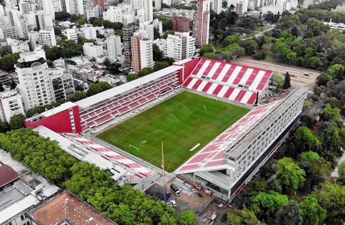 Telecom es partner tecnológico del Estadio Uno del Club Estudiantes de la Plata