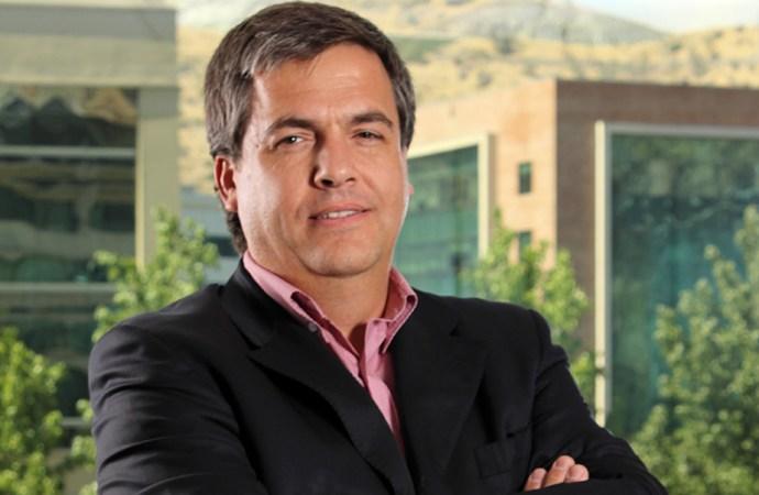 Xerox Chile nombró a Gregorio Lira como gerente de Graphic Communications