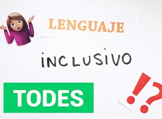 Casi 6 de cada 10 argentinos no está de acuerdo con incorporar el lenguaje inclusivo