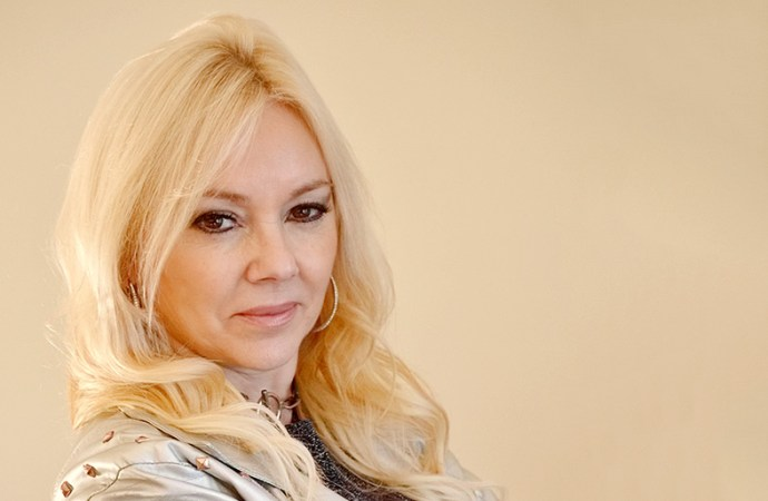 Patriot designó a Marcela Gorini como directora de Ventas para Latinoamérica