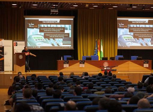 España necesita profesionales de la ciberseguridad
