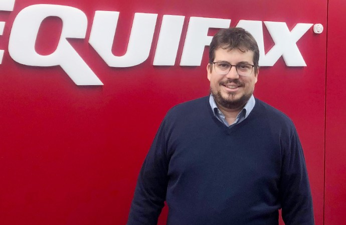 Sergio Miller, nuevo Chief Data & Analytics Officer de Equifax