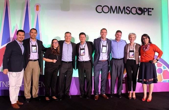 CommScope reunió a sus socios en el CALA Partner Challenge 2019